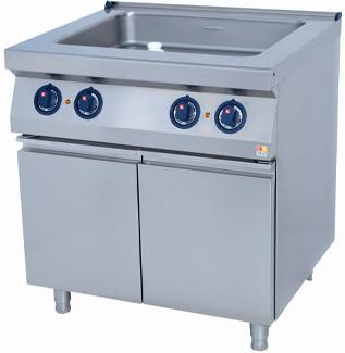 Сковорода багатофункціональна Kogast EB-T89/P