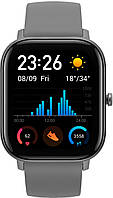 Смарт-годинник Xiaomi Amazfit GTS Grey *, фото 1