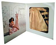 Коллекционный набор одежды Барби Barbie Satin Dreams Classique Collection 1992 Mattel 10151, фото 1