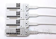 Новинка! Альфа-М2 и Альфа-МД - номерная пластиковая пломба с печатью штрих-кода и QR-code.