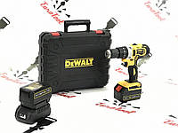 Шуруповерт ударный DeWALT DCD700 2Ah Li-ion 36V Гарантия 1 год!!!