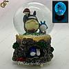 """Музыкальный снежный шар Тоторо - """"Totoro"""""""