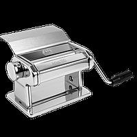 Тісторозкаточна ручна машинка для розкочування тіста Marcato Atlas 180 Slide механічна тестораскатка