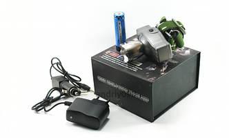 Налобный фонарь POLICE BL-008 6000W