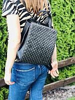 Стильна сумка -рюкзак, з двома ручками