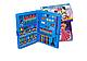 Детский набор для рисования из 86 предметов, фото 6