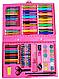 Детский набор для рисования из 86 предметов, фото 7