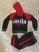 Спортивный костюм для мальчика Air Jordan nike