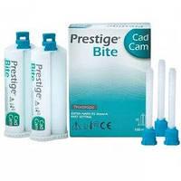 PRESTIGE Bite Cad Cam (Престиж байт), материал для регистрации прикуса