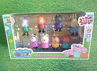 Игровой набор Зверюшки друзья, фото 1