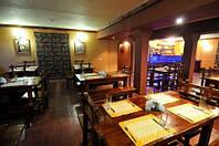 Мебель для ресторанов, кафе, баров
