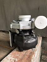 Турбокомпрессор (турбина) ТКР К27-115-01/02 (CZ) КАМАЗ (Лев. Прав.)