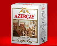 Черный чай с ароматом бергамота Чайхана Азерчай 100 гр