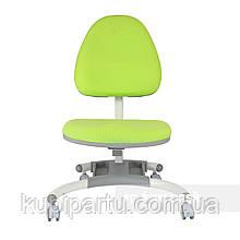 Дитяче ортопедичне крісло FunDesk SST4 Green