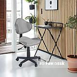Детское компьютерное кресло FunDesk LST3 Grey, фото 5