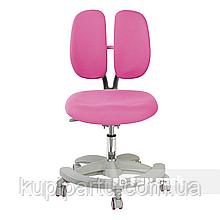 Підліткове крісло для дому FunDesk Primo Pink