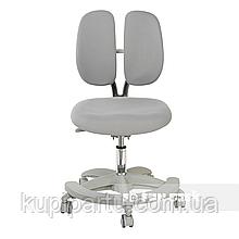 Підліткове крісло для дому FunDesk Primo Grey