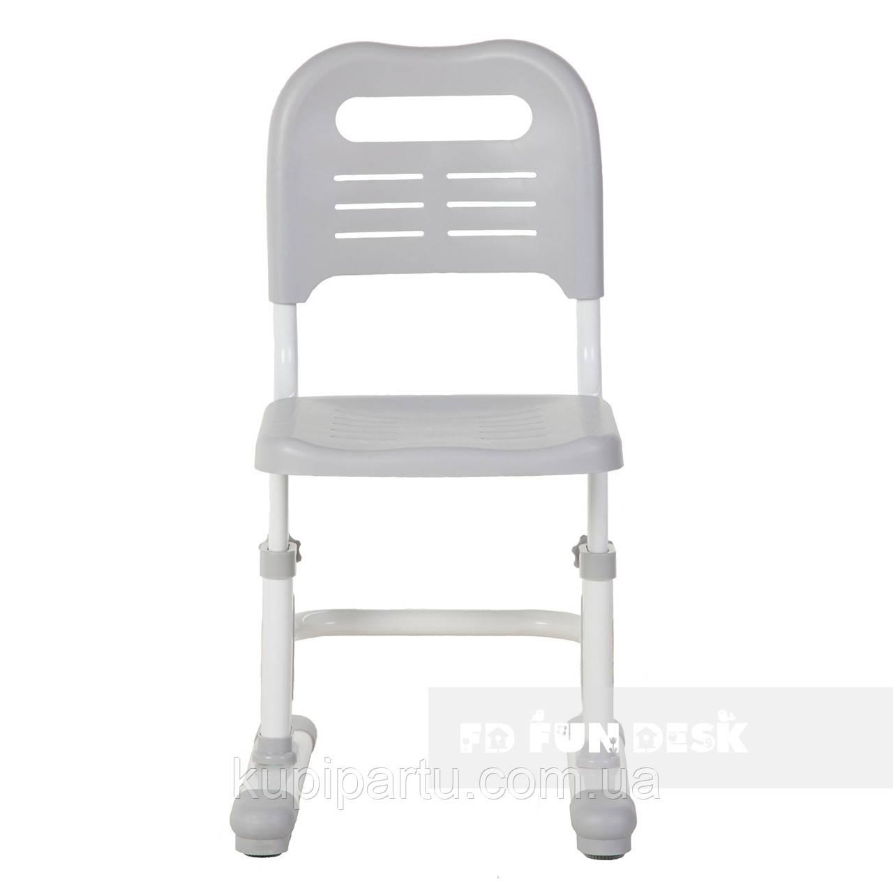 Детский стул FunDesk SST3L Grey