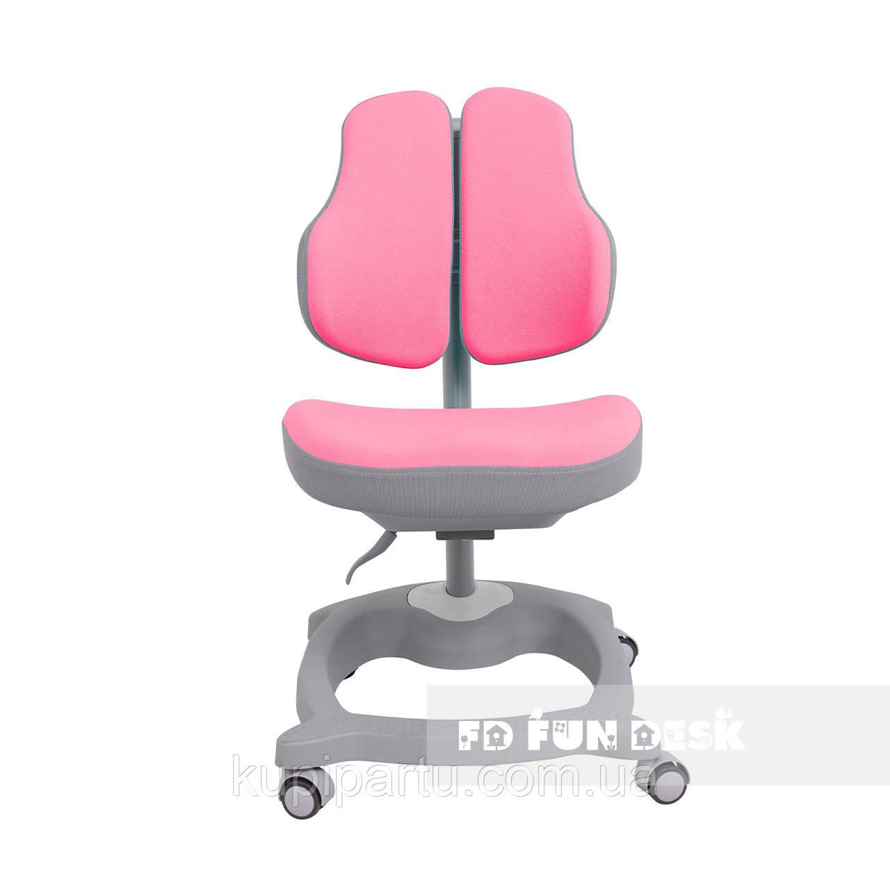 Детское эргономичное кресло FunDesk Diverso Pink