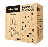 Детское эргономичное кресло FunDesk Diverso Pink, фото 10