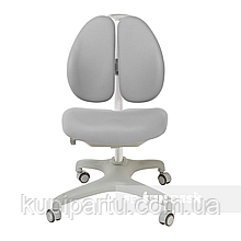 Підліткове крісло для дому FunDesk Bello II Grey