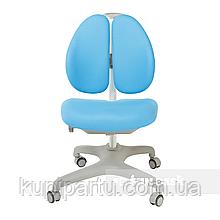 Підліткове крісло для дому FunDesk Bello II Blue