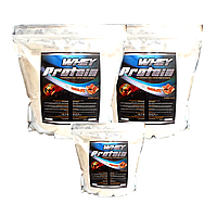 Спорт МАСС-комплект: 4+1 кг WHEY PROTEIN WPC+WPH 78% (Протеин) Шоколад HUNGARY + 5й кг в Подарок!