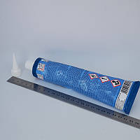 Клей Cosmo для ПВХ (жидкий пластик) белый