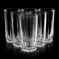 """Набір склянок 300 мл 3с 969У-6 """"Венеція"""" 6 шт."""