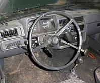 Комплект деталей для ручного управления в автомобилях «Таврия» или «Славута» 11028-1604000-01 Переоборудование, фото 1