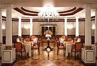 Мебель для ресторанов как эталон качества и стиля