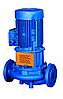 Насос типа In-Line Mas Daf INM 40-200 5,5 кВт/2900об