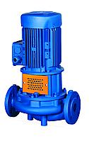 Насос типа In-Line Mas Daf INM 40-200 5,5 кВт/2900об, фото 1