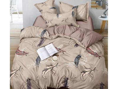 Комплект постельного белья из сатина. Все размеры в наличии! Акция!