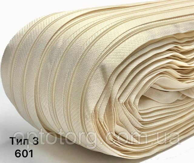 капюшонка спіраль нейлон волосінь змійка блискавка рулонка рулонна №3