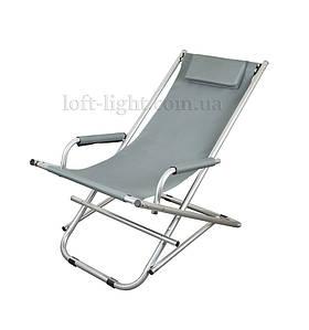 Кресло-шезлонг складное  GP20022109 MOSS