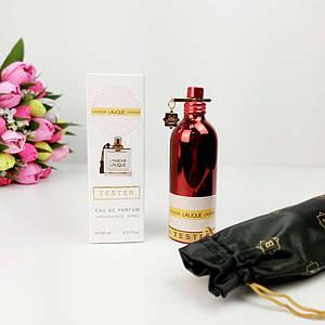 Женская парфюмированная вода Laleque L'Amour 150 мл копия