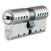 Цилиндр Mul-T-Lock INTERACTIVE 80 мм 40/40 Сатин