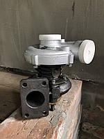 Турбокомпрессор (турбина) С13 (CZ) Чехия / Двигатель ГАЗ-5441 (ГАЗ-3309 / ГАЗ-6640 / ГАЗ-33097)