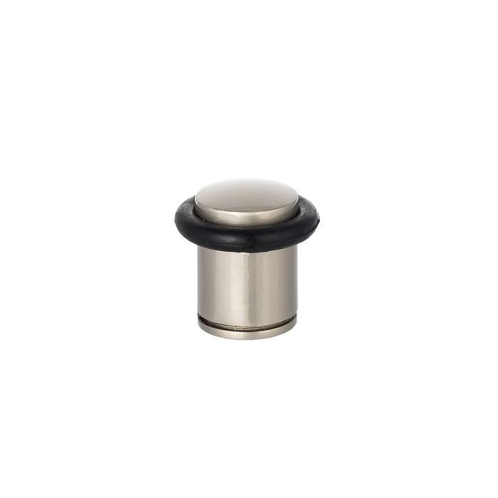 Упор дверной напольный маленький 30 мм SN 01-03-003