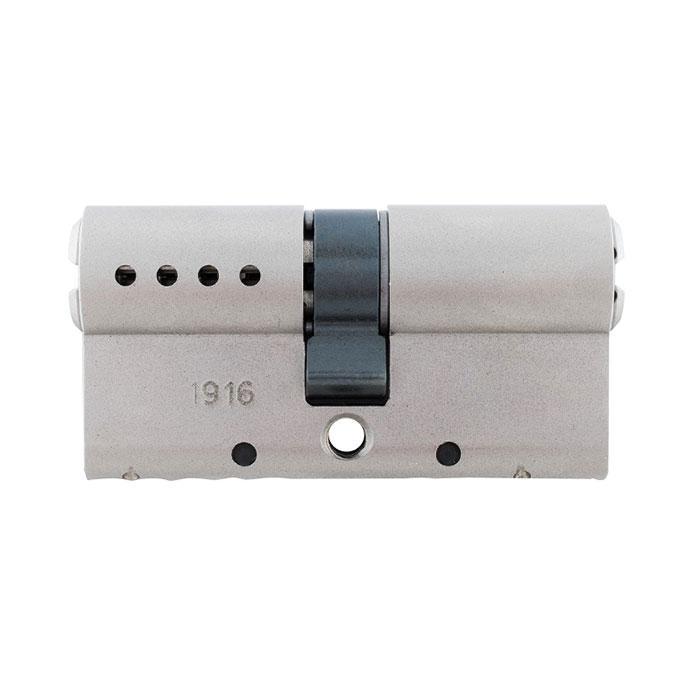 Цилиндр Mul-T-Lock ClassicPro 110 мм 50/60  Сатин