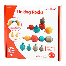"Набор для малышей ""Каменная цепь"" EDX Education"