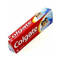 Зубная паста Colgate защита от кариеса синяя 50 мл