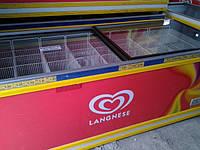 1000 литров морозильная камера бу AHT-SALZBURG 83/210
