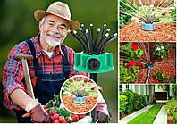 Умная система полива Fresh Garden 12 в 1