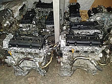 Двигатель Nissan Primera P12 QR20DE 2.0 бензин