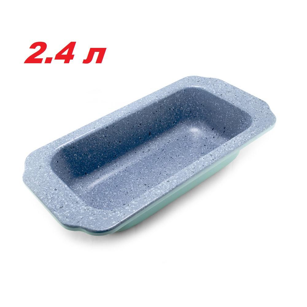 Противень с гранитным покрытием для запекания пищи UNIQUE UN-1721