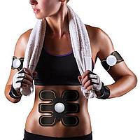 Миостимулятор | тренажер для мышц пресса и рук EMS Trainer Пресс+ Руки (Реплика), фото 1