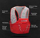 Рюкзак для бігу Aonijie 2.5 л, фото 3