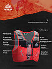 Рюкзак для бігу Aonijie 2.5 л, фото 4